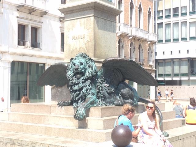 Venice_lion