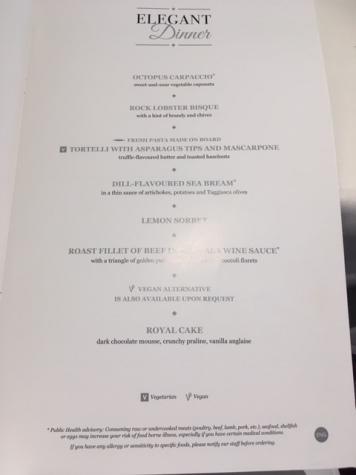 MSCSinfonia_food_IlCovo_elegantdinner