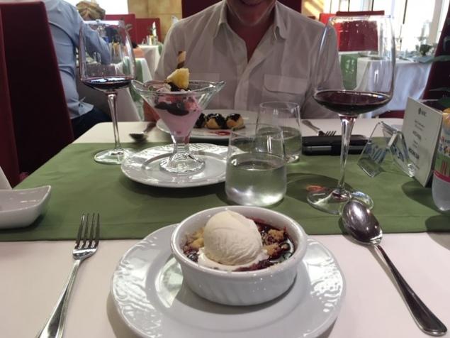 MSCSinfonia_food_IlCovo_Italian