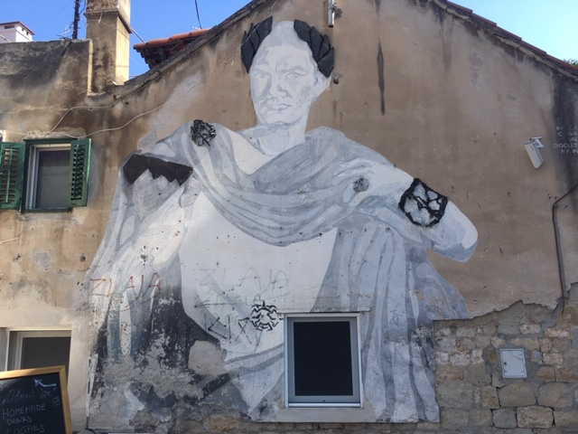 Split_Diocletian