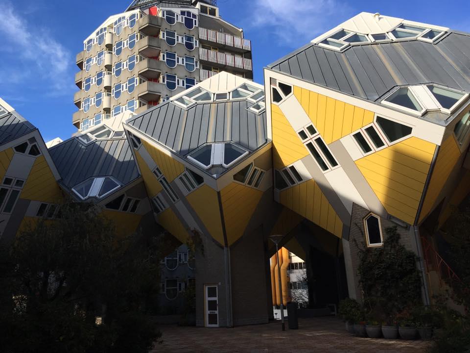 Rotterdam_Kubuswoningen02