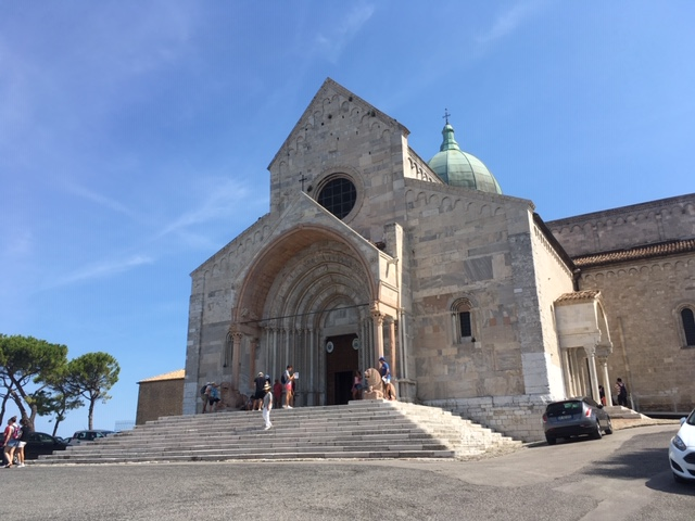 Ancona_cathedral