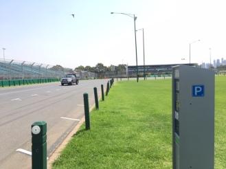 MelbourneGP_parking
