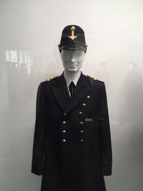 SlovenianRailwayMuseum_uniform