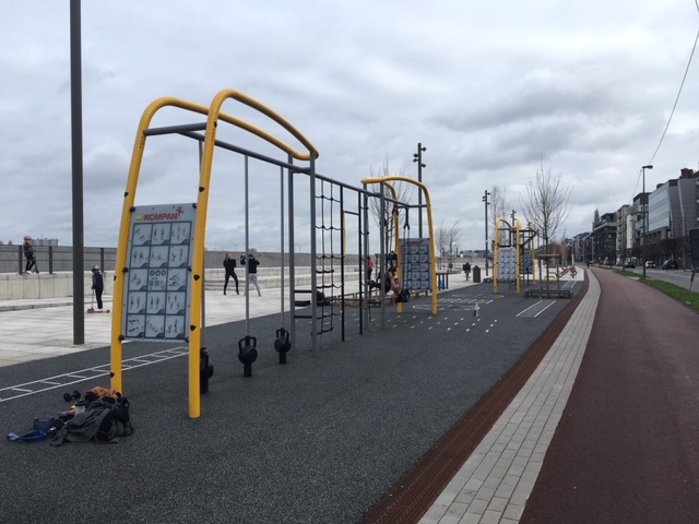 Antwerp_walks_fitness_gym_Schelde