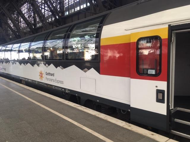 AntwerpToZug_GotthardPanorama
