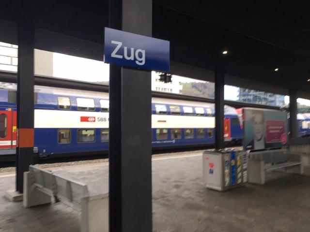 AntwerpToZug_Zug