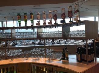 TheLoft_Nico_bar_bottles_glasses