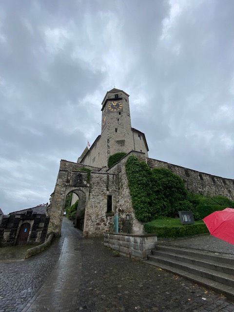 Rapperswil_castle