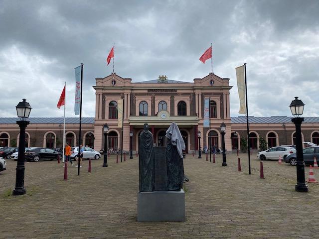 Utrecht_Spoorwegmuseum