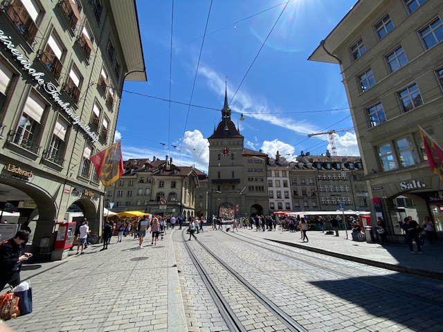 Bern_Zytglogge_square